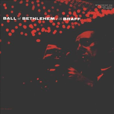 Ball at Bethlehem