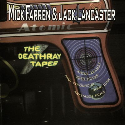 The Deathray Tapes
