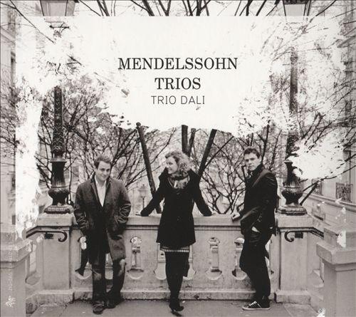 Mendelssohn: Trios