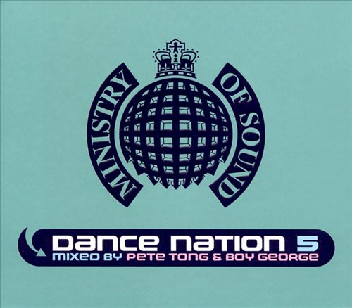 Dance Nation, Vol. 5