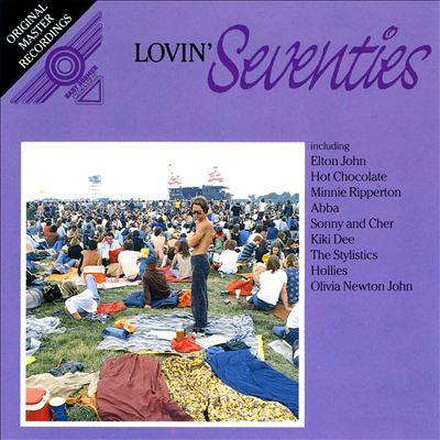 Baby Boomer Classics: Lovin' Seventies