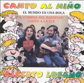 Canto Al Nino
