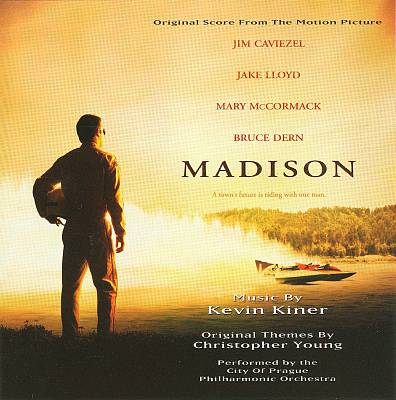 Madison [Original Score from the Motion Picture]