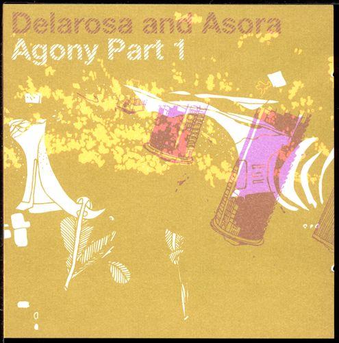 Agony, Pt. 1