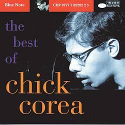 Best of Chick Corea