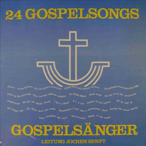 24 Gospelsongs