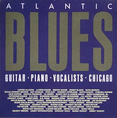 Atlantic Blues [Box]