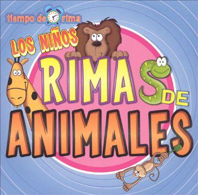 Niños Rimas De Animales
