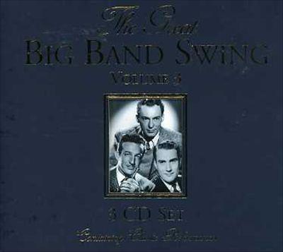 Great Big Band Swing, Vol. 3