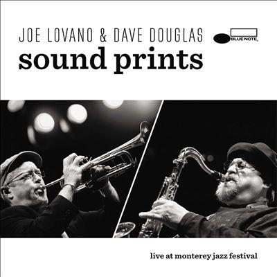 Sound Prints: Live at Monterey Jazz Festival
