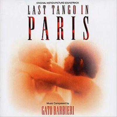 Last Tango in Paris [Varese Sarabande/Rykodisc]
