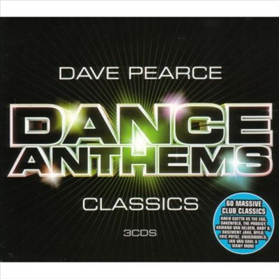 Dance Anthems: Classics