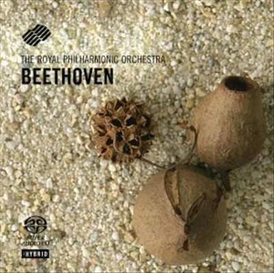 Beethoven: Symphony No. 3 'Eroica'; Fidelio Overture [Hybrid SACD] [Germany]