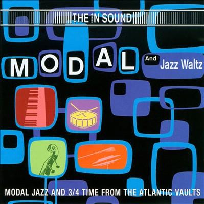 Modal and Jazz Waltz