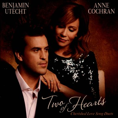 Two of Hearts: Cherished Love Song Duets