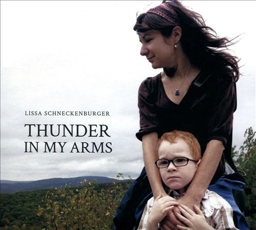 Thunder in My Arms