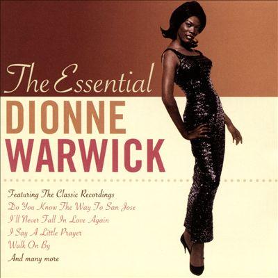 Essential Dionne Warwick