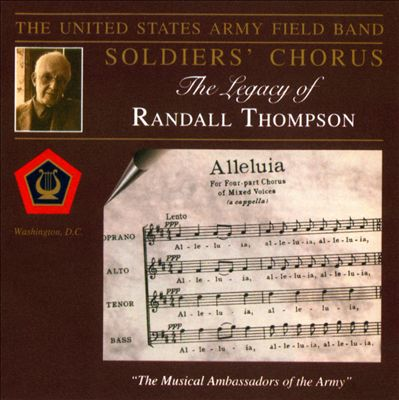 The Legacy of Randall Thompson