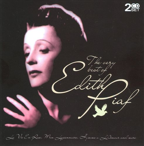 Very Best of Edith Piaf [Mastersong]
