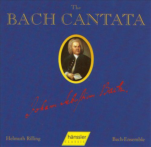 The Bach Cantata, Vol. 8