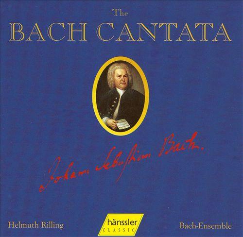 The Bach Cantata, Vol. 6