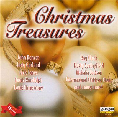 Christmas Treasures, Vol. 1