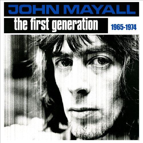 第一代1965-1974