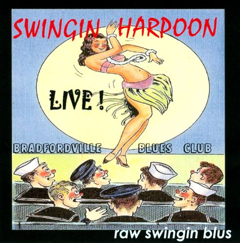 Raw Swingin Blus: Live! Bradfordville Blues Club