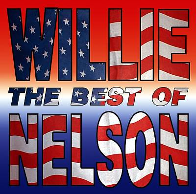 The Best of Willie Nelson [Liquid 8]