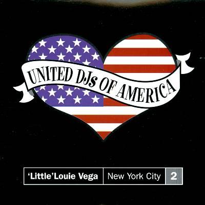 United DJs of America