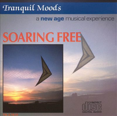 Tranquil Moods: Soaring Free
