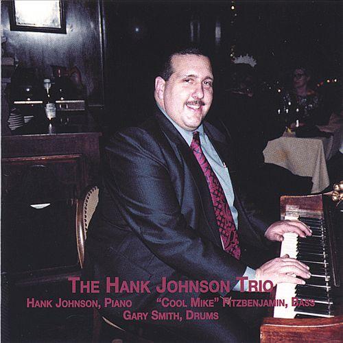 The Hank Johnson Trio