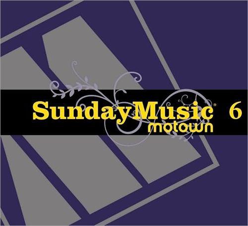 Sunday Music, Vol. 6: Motown