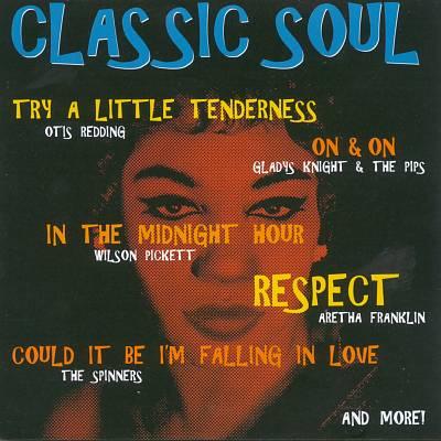 Classic Soul: Motown Legends, Vol. 4-5/100% Motown