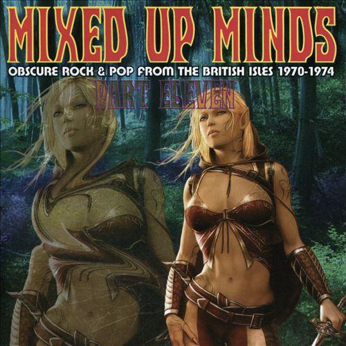 Mixed Up Minds, Pt. 11
