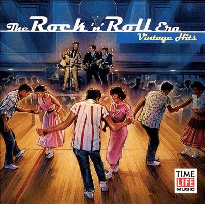 The Rock 'N' Roll Era: Vintage Hits