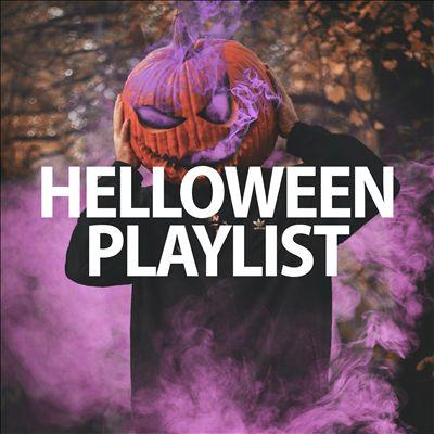 Helloween Playlist