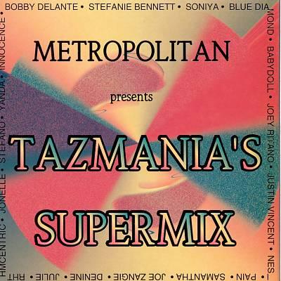 Tazmania's Supermix