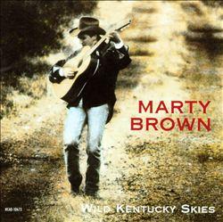 Wild Kentucky Skies