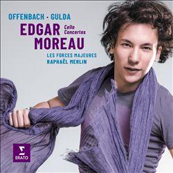 Offenbach, Gulda: Cello Concertos
