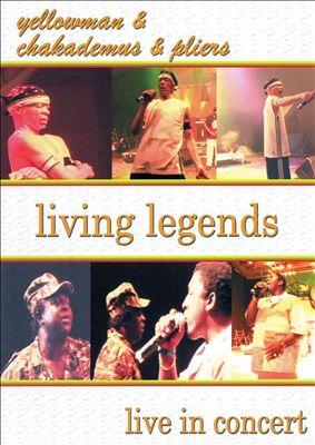 Living Legends in Concert