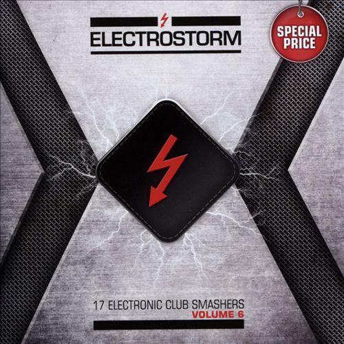 Electrosttorm, Vol. 6