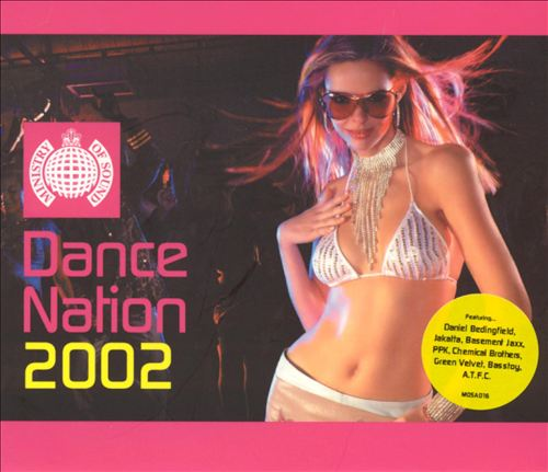 Dance Nation 2002