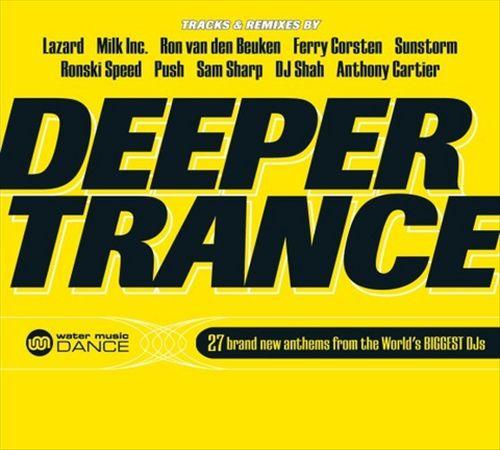 Deeper Trance