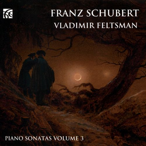 Franz Schubert: Piano Sonatas Vol. 3