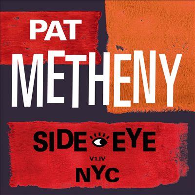 Side-Eye NYC (V1.IV)
