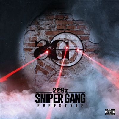 Sniper Gang Freestyle