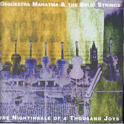 The Nightingale of a Thousand Joys