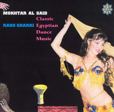 Raks Sharki-Belly Dance