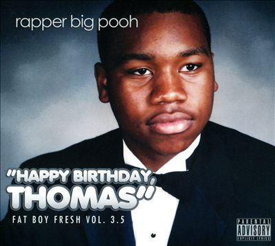 Fat Boy Fresh, Vol. 3.5: Happy Birthday